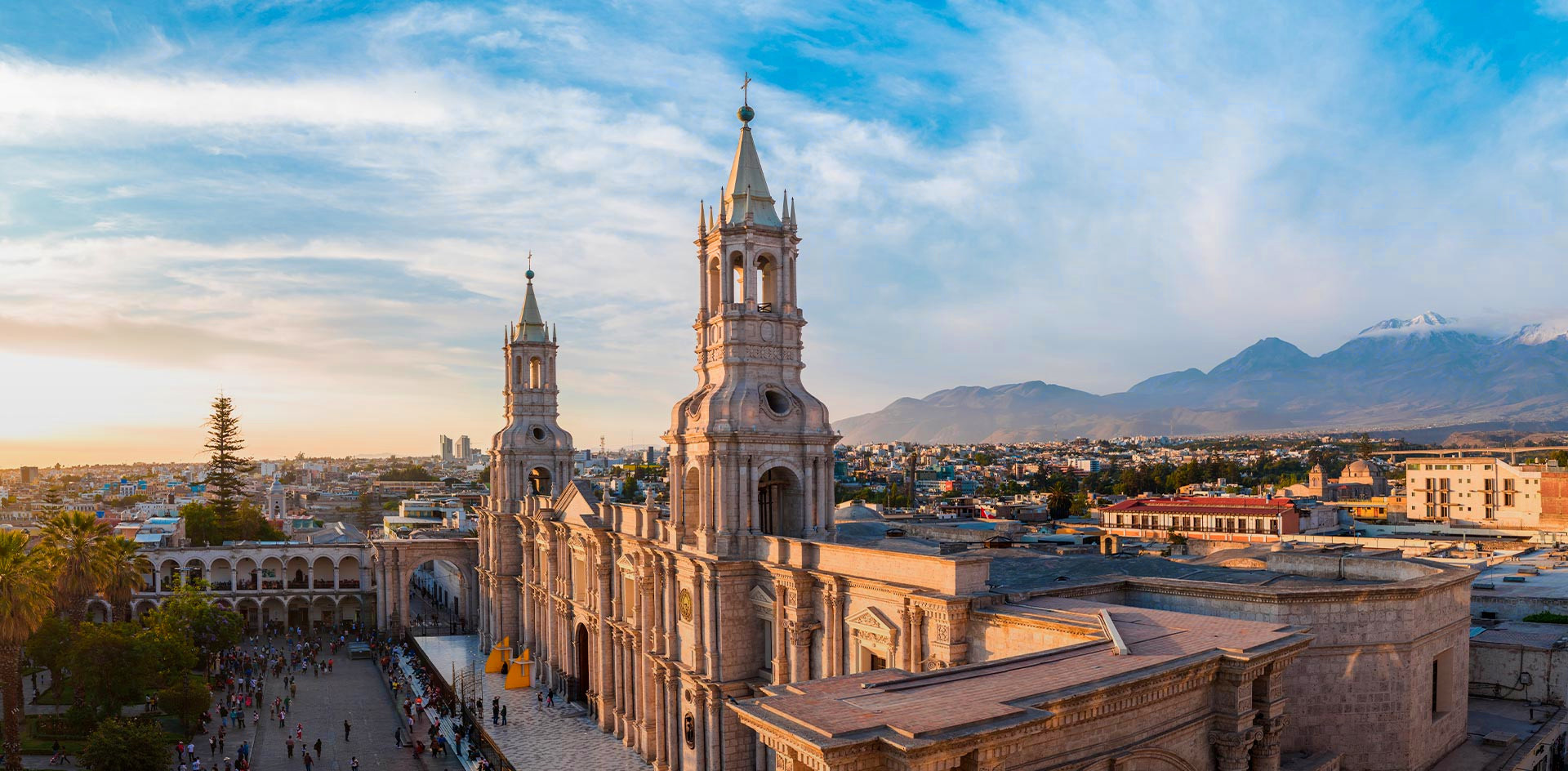 Arequipa Day Tours